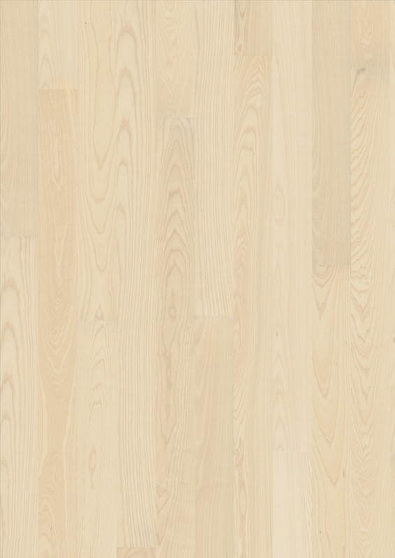 Паркетная доска Upofloor Ambient ЯСЕНЬ FP 138 SELECT WHITE OILED 14 мм x 138 мм x 2000 мм (2.2 m²)