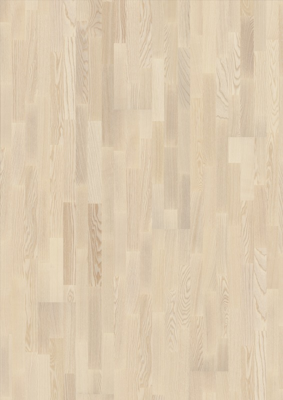 Паркетная доска Upofloor Ambient  ЯСЕНЬ NATURE WHITE OILED 3S 14 мм x 188 мм x 2266 мм (3.41 m² м2)