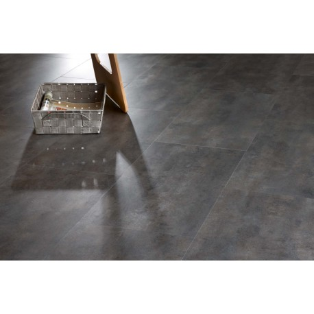ПВХ  Модулео TRANSFORM  DRYBACK  Concrete 40876   (2,5мм-0,55мм) 3,47 м2