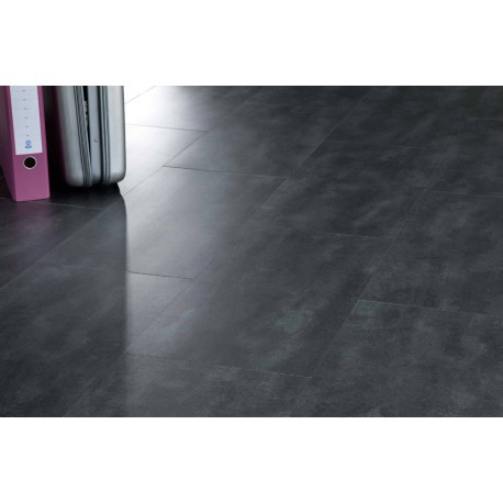 ПВХ  Модулео TRANSFORM DRYBACK Concrete 40986  (2,5мм-0,55мм) 3,47м2