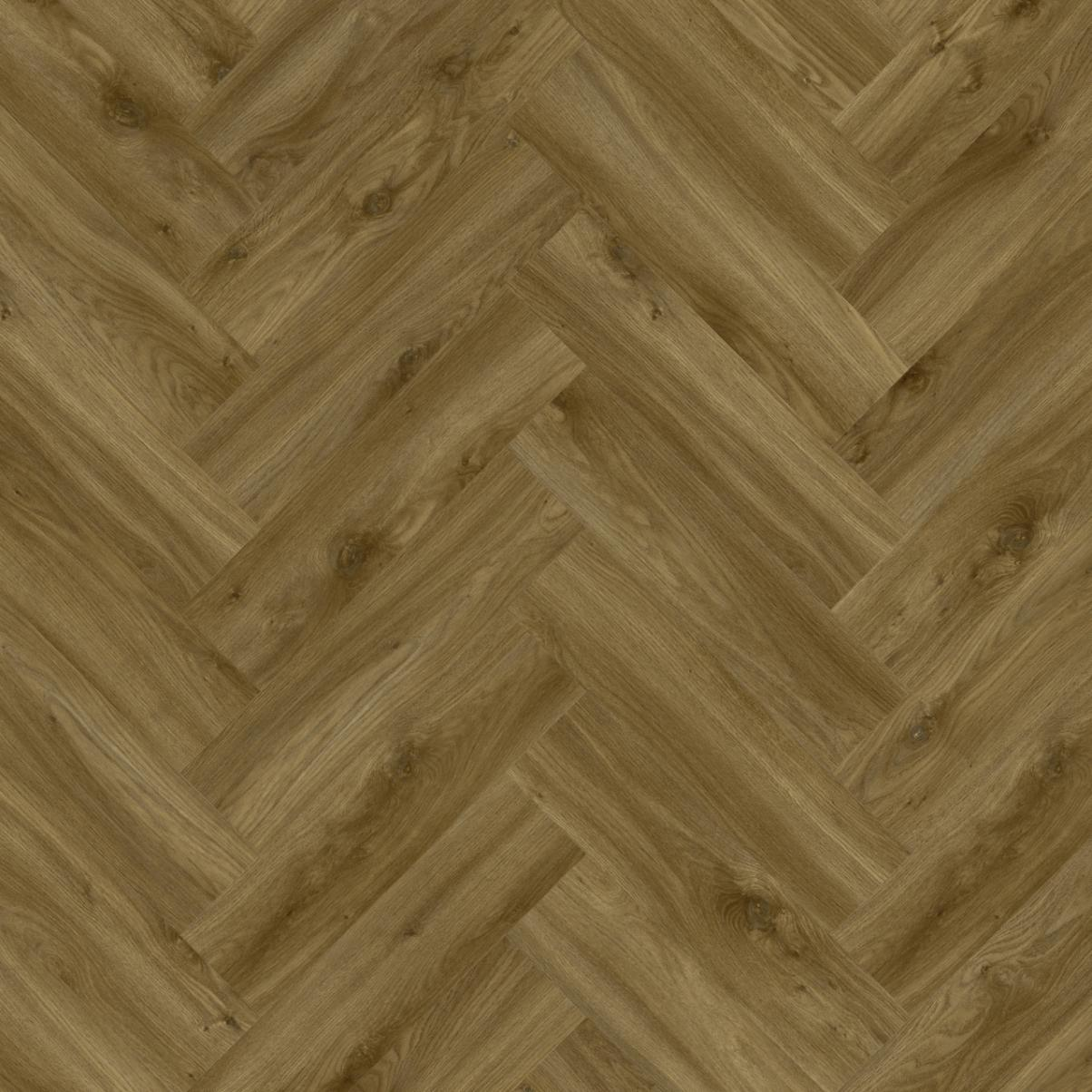 ПВХ  Модулео PARQUETRY SHORT Impress  58876 Sierra Oak (2,5мм-0,55мм)