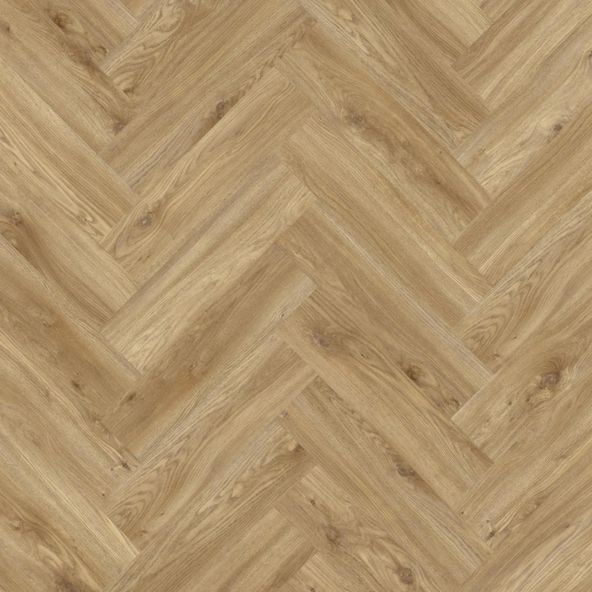 ПВХ  Модулео PARQUETRY SHORT Impress 58346 Sierra Oak (2,5мм-0,55мм)