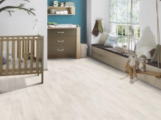 Ламинат Krono Super Natural Narrow 33 8630 Дуб Аспен 8мм- 1,896м2