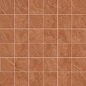 Декор Land Red Mosaico 30x30