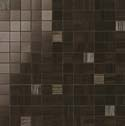 Декор Aston Wood Dark Oak Mosaic 30.5x30.5