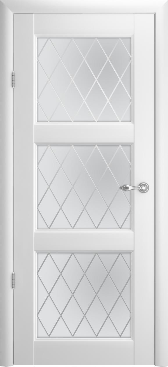 Купить белые межкомнатные двери в москве