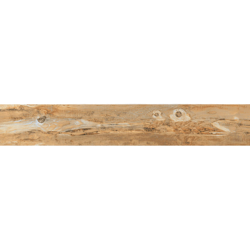 Керамогранит ESTIMA SPANISH WOOD SP 04 30x120Х11мм(неполир.)  (4шт\1,44м2)