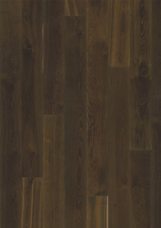 Пракетная доска Karelia Urban Soul ДУБ STORY 188 SMOKED DOCKLANDS BROWN 14 ммx188мм x2000мм (3 m²)