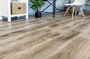 Плитка ПВХ Alpine Floor Easy Line ECO 3-17   (3мм-2.245 )