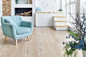Плитка ПВХ Alpine Floor Easy Line ECO 3-23  (3мм-2.245 )