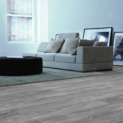 Ламинат Floorwood Serious АС6/34 (1215х143х12 мм) CD227 Дуб Провиденс (1,7375 кв.м)